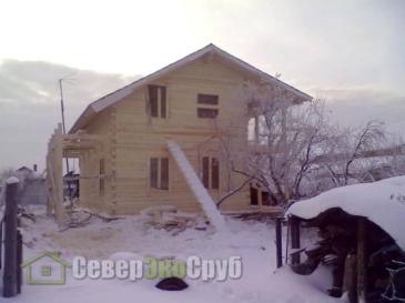 Фото дома в Ликино-Дулево д. Загряжская
