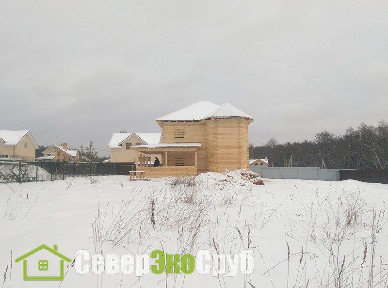 Свайно винтовой фундамент монтаж день Щелковский район