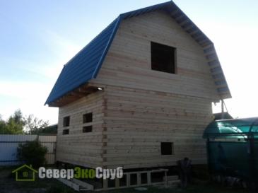 Дом БД-112, Киржач